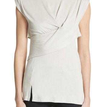 Alexander Wang Deconstructed Tank Top | Nordstrom