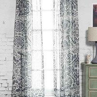 Magical Thinking Lino Floral
