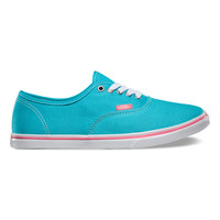 Pop Authentic Lo Pro | Shop Classic Shoes at Vans