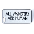 AHS: All Monsters Are Human Case