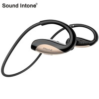 Sound Intone H5 Wireless Headphones Bluetooth Earphone fones de ouvido Sport Running Neckband Headsets for a mobile phone