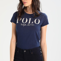 Polo Ralph Lauren Print T-shirt - classic royal