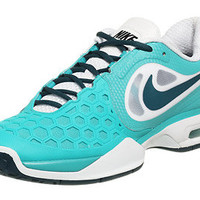 Nike Air Courtballistec 4.3 Turquoise Men's Shoe