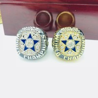 1971 dallas  Cowboy  Championship Ring