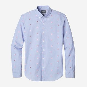 Washed Button-Down Shirt | Bonobos