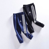 KUYOU Adidas New sports pants arrived in spring