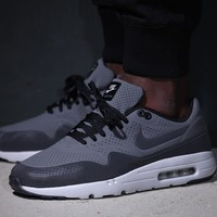 "Nike Air Max 1 Ultra Moire ""Dark Grey"""