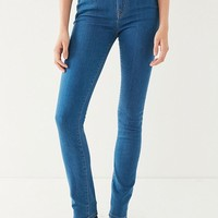 BDG Twig High-Rise Skinny Jean – Cornflower | Urban Outfitters