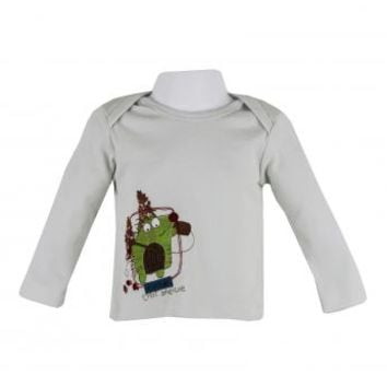 Naartjie Kids | Newborn Clothes | Naartjie Newborn Baby Clothes | Critters Graphic Tee