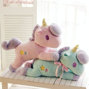 Kawaii Unicorn Stuffed Animals