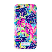 iPhone 6/6S Cover - Exotic Garden | 96987999OP1 | Lilly Pulitzer