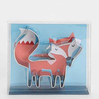 Fox Cookie Cutter- Multi One