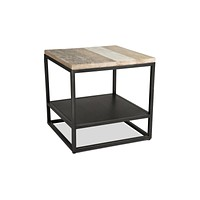 Bandit Ave Side Table - CLEARANCE