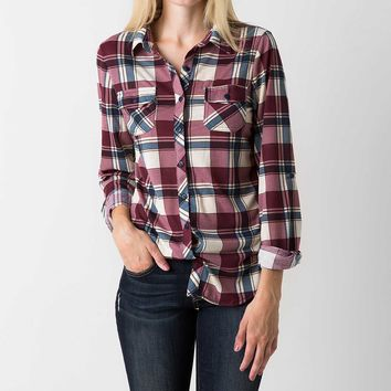 Passport Flannel Shirt