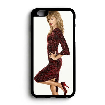 Taylor Swift Red iPhone 6+ Case
