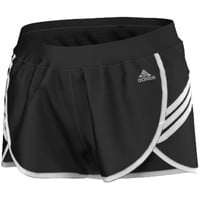 adidas Performance Women's Ultimate Woven 3-Stripe Short