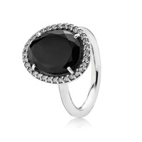 Search results for: 'glamorous legacy black spinel ring' - Pandora Mall of America, Minnesota