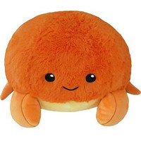 Squishable Crab 15""
