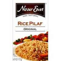 Near East® Rice Pilaf Mix Original 6.09oz : Target