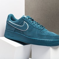 QIYIF NIKE AIR FORCE 1 '07 LV8 SUEDE