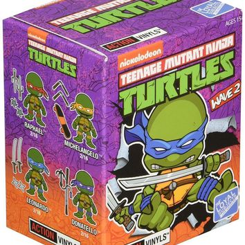 The Loyal Subjects Teenage Mutant Ninja Turtles Blind Box 87419