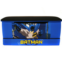 Ultimate Batman Toy Box