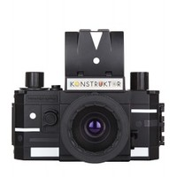 Konstruktor DIY 35mm SLR Camera