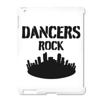 Dancers Rock iPad2 Case