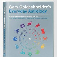 Gary Goldschneider's Everyday Astrology By Gary Goldschneider - Assorted One