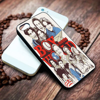 boy Meets World Iphone 4 4s 5 5s 5c 6 6plus 7 case / cases