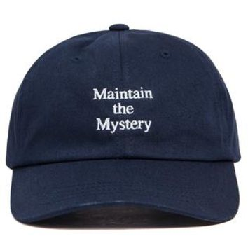 Mystery Dad Hat