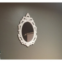 Viv + Rae Baroque Wall Mirror