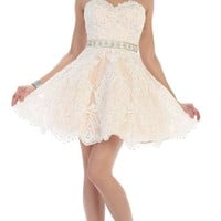 Prom Short Homecoming Dresses Cocktail Party