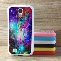 Fox Fur Nebula Samsung Galaxy s3 Case Phone Cases , Samsung Galaxy S4 case Skin Cover Plastic Personalized Cover More styles for you