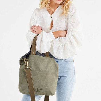 FEED Go-To Tote Bag | Urban Outfitters