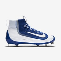 The Nike Huarache 2K Filth Men's Baseball Cleat.