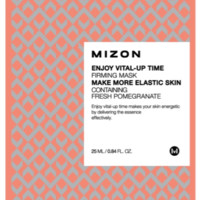 Enjoy Vital-Up Time - Firming Mask