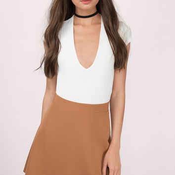 Theia Circle Skirt