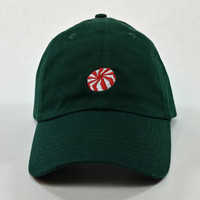 Peppermint Cap