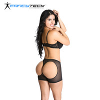 Sexy Brazilian Butt Lift Booster Booty Lifter Pants Body Shaper Enhancer Girdle Women Control Panties Women Control Bum 2016 New