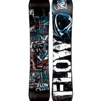 Flow Viper Wide Snowboard 155 2013 - Mens