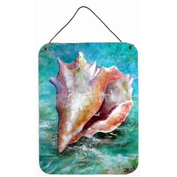 The Jewel of the Sea Shell Wall or Door Hanging Prints PJC1036DS1216