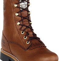 Georgia Women's Lacer Work Boots