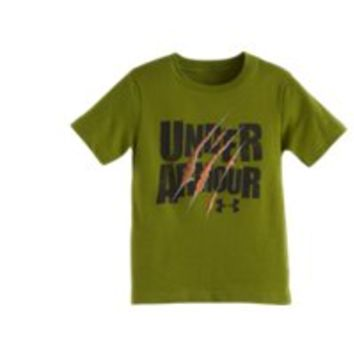 Under Armour Boys' Toddler UA Stay Wild T-Shirt