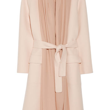 Felted cashmere coat | Bottega Veneta | US | THE OUTNET