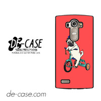Pug Bicycle For Sony Xperia Z4 Case Phone Case Gift Present