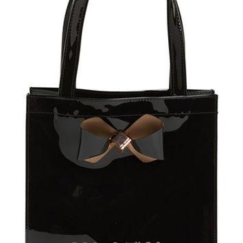 Ted Baker London 'Small Bow Icon' Tote