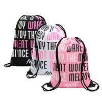 Casual On Sale College Back To School Hot Deal Comfort Stylish Luxury Alphabet Thicken Bags Sports With Pocket Yoga Backpack [8116027975]