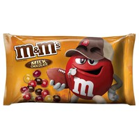 M&M's Halloween Milk Chocolate Candies- 11.4oz
