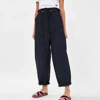 TECHNICAL TROUSERS